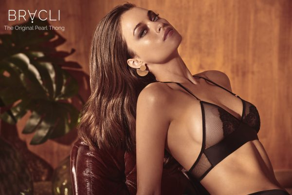 Bracli Vienna Halter Bra 20. April 2021